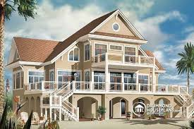 lakefront home plans house plan w3939 detail from drummondhouseplans com