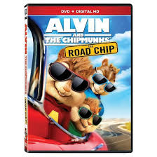 alvin chipmunks road chip dvd video target