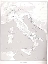 Blank Map Of Italy by Untitled Document