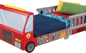 bedding set toddler fire truck bed designs amazing toddler truck