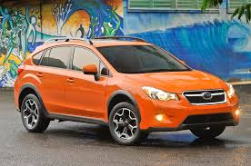 orange subaru forester ford escape rules june compact crossover sales