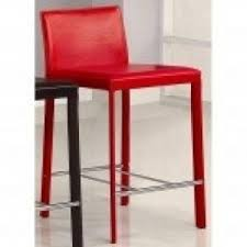 red leather counter stools foter