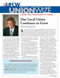 section 1059 plans unionwize jan feb 2017 by ufcw local 1059 issuu