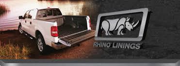 Rhino Bed Liners by Rhino Linings Of Gi