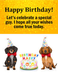 free ecards birthday for dog happy birthday cards birthday greeting cards by davia