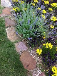 best 25 rock border ideas on pinterest borders for flower beds