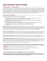 Job Resume Template Download Free by Resume Interior Design Resume Template