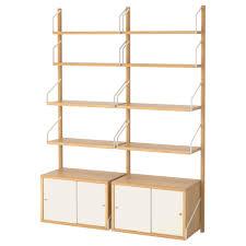 Wall Mounted Bookshelves Ikea - shelves u0026 shelving units ikea