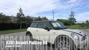 jeep white and black 2009 mini cooper s pepper white used cars at naples dodge chrysler