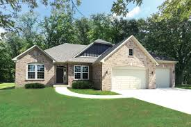 Trinity Custom Homes Floor Plans Build On Your Lot With Davis Homes