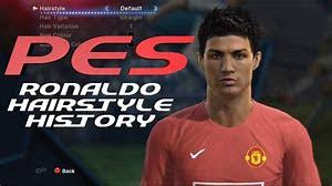 pes 2013 hairstyle high quality images for hairstyle ronaldo pes 2013 15android3d ga