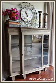 Diy Repurposed Furniture Ideas Createinspire Repurposed Hutch Top For The Home Pinterest