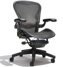 Ergonomic Armchairs The Evolution Of The Office Chair