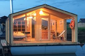 Floating Home Floor Plans Gallery Dubldom Houseboat A Modular Floating Cabin Dubldom