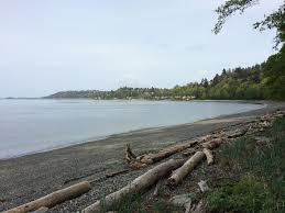 Alki Beach Trail West Seattle by Lincoln Park Trail Washington Maps 23 Photos 46 Reviews