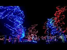pyramid hill christmas lights pyramid hill holiday in lights youtube