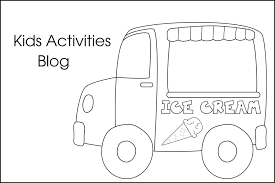 luxury ice cream coloring pages 22 for free colouring pages with