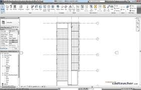 creating ceilings in autodesk revit 2015 youtube
