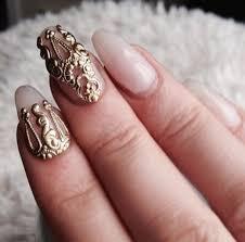 Nail Decorations Online Shop New 3d Nail Art Bow Alloy Nail Decorations High Grade