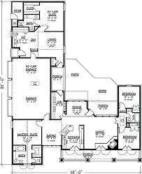garage with inlaw suite house plans with in law suite digitaldimensions co