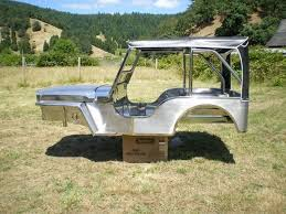 jeep body for sale stainless steel jeep body production resumes hemmings daily