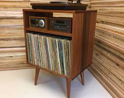 stereo cabinet etsy