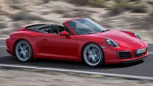 porsche 911 buying guide 2017 porsche 911 buyers guide autoweek