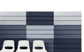 panneaux acoustiques bois plank panneaux acoustiques muraux design julien renault abv