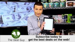 matt granet top gadgets 2017 best tech deals the deal guy matt granite youtube