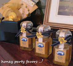 honey favors bee baby shower honey party favors simplified bee