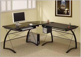 Modern Home Desk by Home Office Furniture Sets Contemporary Desk Interior Design