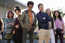 Seeking Season 1 Netflix Netflix And Hulu November 2017 New Releases