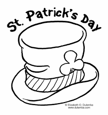 100 saint coloring page nod free printable pages good patricks