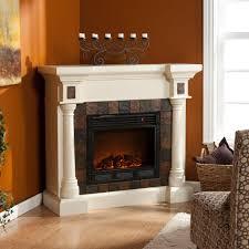 decorating woodeze home indoor fireplace candelabra in black for