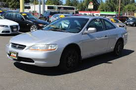 honda cars 2000 used 2000 honda accord ex everett wa the car connection