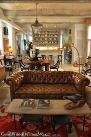 Used Chesterfield Sofa For Sale by 30 Best Ideas Of Leather Chesterfield Sofas