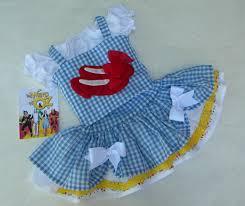 Toddler Dorothy Halloween Costume Toddler U0027s Dorothy Dress Wizard Oz Birthday