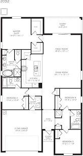 Patriot Homes Floor Plans by Lennar Homes Patriot Floor Plan Home Plan
