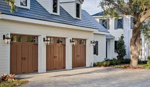18 Ft Garage Door For Sale faux wood garage doors clopay canyon ridge collection