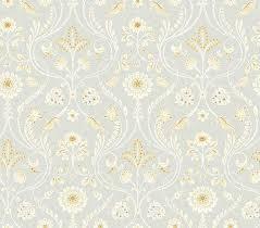 grey damask wallpaper u2013 modern damask wallpaper patterns u0026 designs