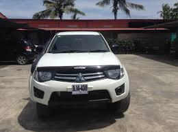mitsubishi triton 2013 buy import mitsubishi triton 2015 in east timor