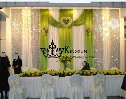 wedding backdrop size size 3m 6m wedding backdrop curtain drape with sequin fabric from
