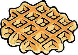 pattern clip art images royalty free waffle clip art vector images illustrations istock