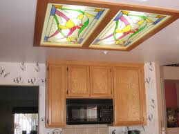 Decorative Ceiling Light Panels New Kitchen Colors From Beautiful Decorative Ceiling Light Panels