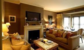living room round stined mahogany coffee table glass display