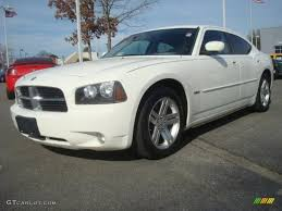 stone white 2006 dodge charger r t exterior photo 45463566