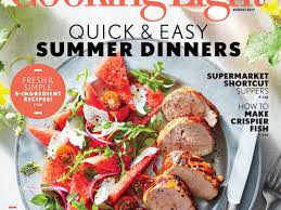 light and tasty magazine subscription august 2017 recipe index cooking light