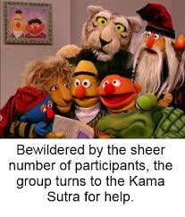 Sesame Street Memes - which sesame street meme is more messed up