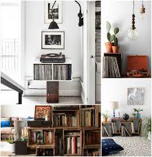 Libreria A Cubi Ikea by Arredare Con La Musica Mobili Per I Vinili Arscity