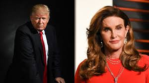 Trump Presidential Makeover by Does Donald Trump Think Dancing With Caitlyn Jenner Will Get